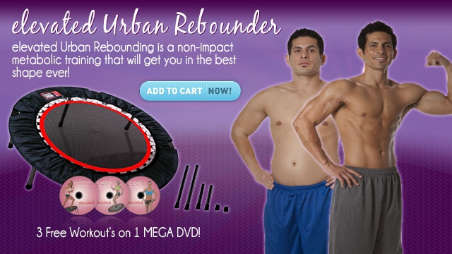Elevated Urban Rebounding